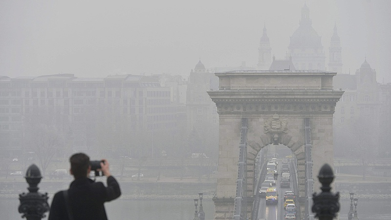 Civilek: elkerülhető lett volna az EU-s elmarasztalás a légszennyezés miatt