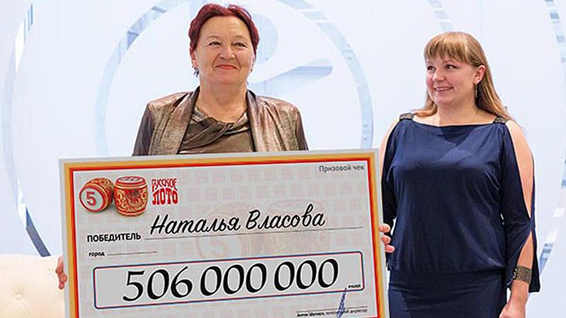 Megnyerte a lottófőnyereményt - katasztrófa lett a vége