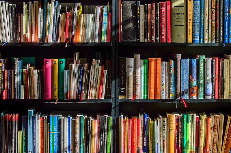Más világ jön a könyvtárakban