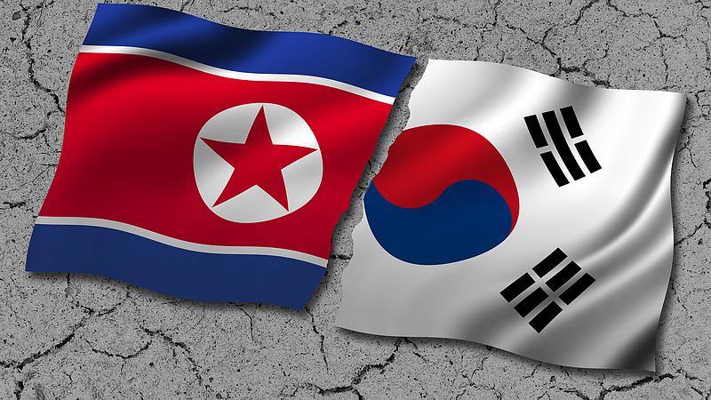 Békében is maradnak az amerikai katonák Dél-Koreában