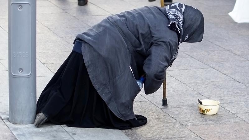 Eddig 10 hajléktalan került bíróság elé