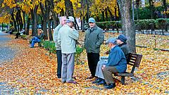 Nyugdíjasoknak üzent a kormány