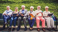 Minden nyugdíjas átlag 30 ezer forintos pluszt kap novemberben