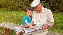 Így számolják a nyugdíját, ha unokái vannak - mutatjuk a lehetőséget