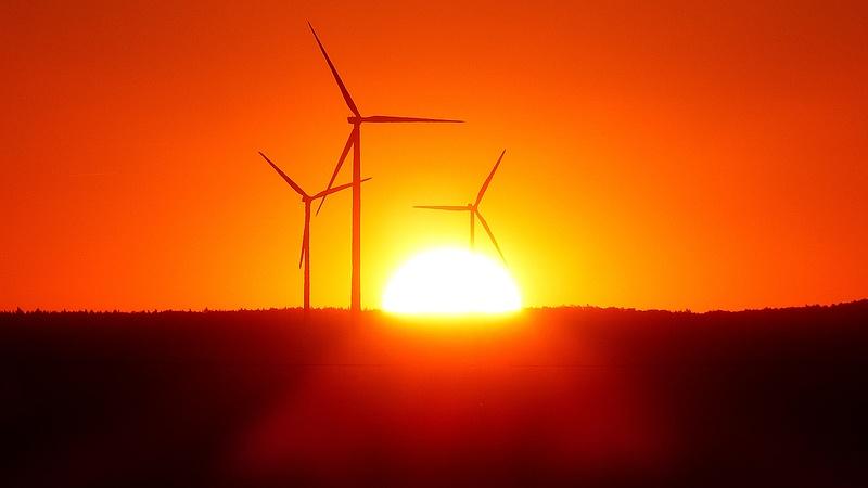 Nagy ugrás történt az EU-ban a megújuló energiák terén