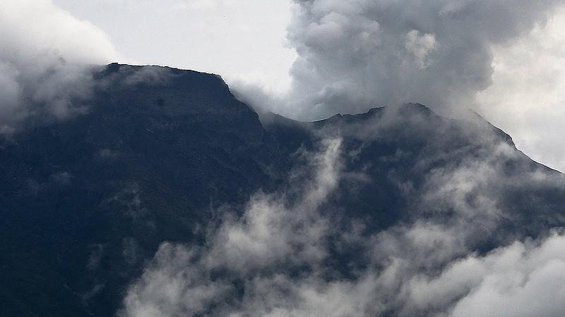 Elérte Mikronéziát a hawaii hamu