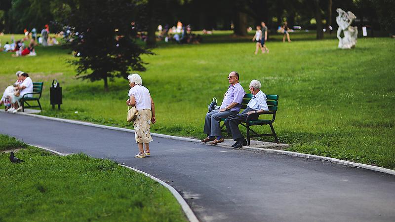 Nyugdíjasoknak üzent a rendőrség - jól teszi, ha megfogadja