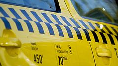 Taxis tarifaemelés: a hatóság ellenzi a lépést