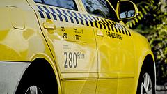Nagyon sokat kell várni a taxikra