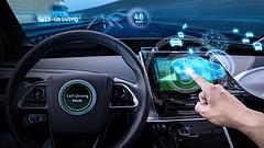 Önvezető autók: nagy előrelépés jöhet