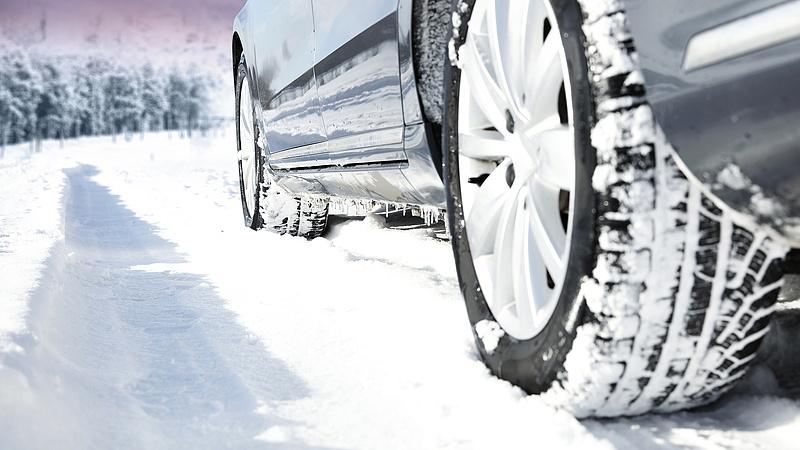 Téli veszélyek az utakon: a Mol szerint az autósok tudatosak