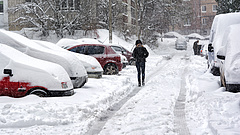 Kiderült, érkezik-e újabb hó - megszólalt az OMSZ