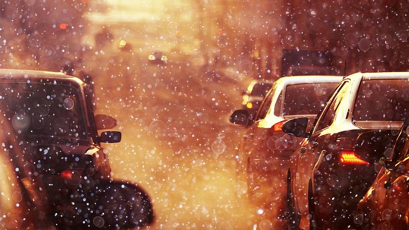Nagy a baj a magyar időjárással - ezt mondja az OMSZ