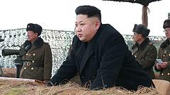 Észak-Korea: az atomfegyverek az USA ellen irányulnak