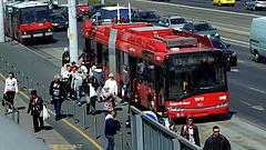 Bezzeg Varsóban robbantanak az elektromos buszok
