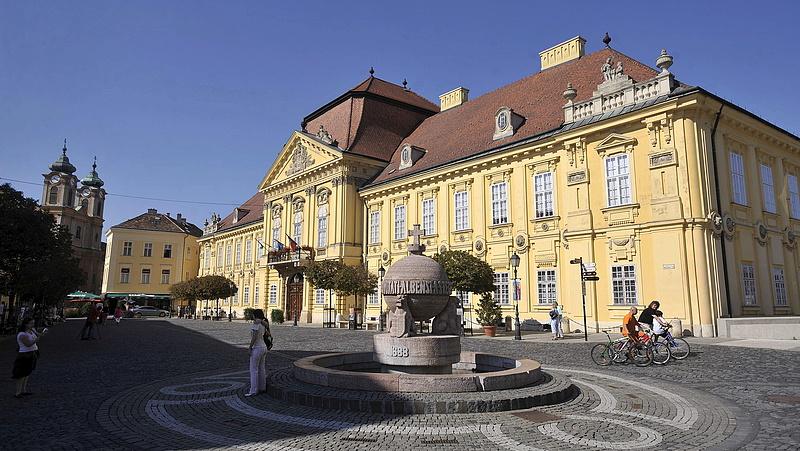 Árpád-ház kutatóintézet lesz Székesfehérváron, több mint kétmilliárdért