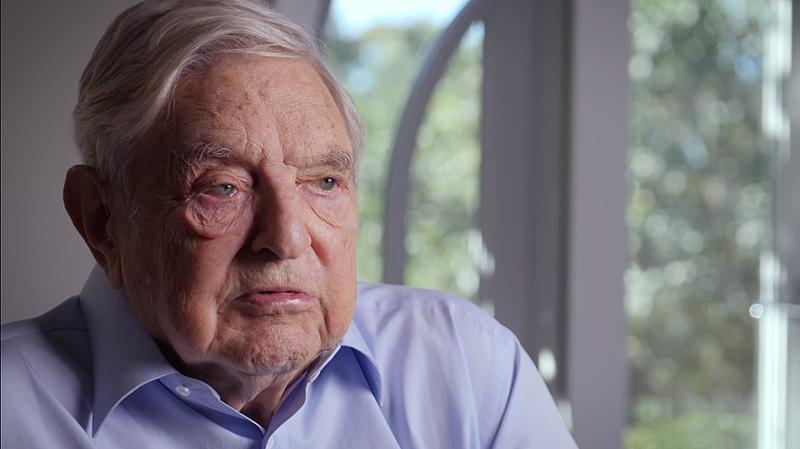Itt a Soros-terv - megszólalt a milliárdos