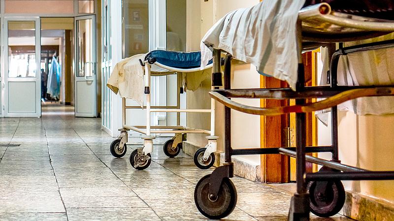 Célkeresztbe került az egészségügy - kifakadt az ÁSZ elnöke