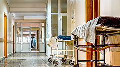 Orvoshiány - rossz hír jött egy magyar kórházból