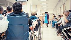 Influenzajárvány - egyre több kórházban tilos a látogatás