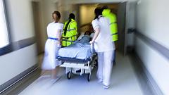 Meglepő hír jött a magyar kórházakból - furán sikerült a rendezés