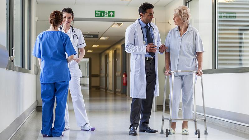 Milliárdokat adnak a kórházaknak