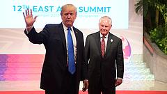 Az USA napirenden tartja az észak-koreai katonai beavatkozás lehetőségét
