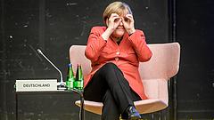 Merkel elképesztő bűvészmutatványra készül
