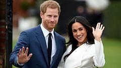 Iszonyú áldozatot hoz Harry herceg menyasszonya