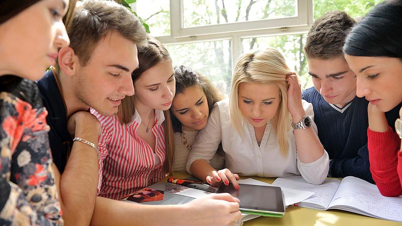 Csaknem százmillióból modernizálta a gyakorlati oktatást a Szent István Egyetem