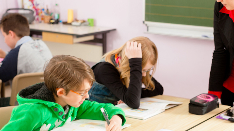 Kiderült mi vár a gyerekekre az iskolában