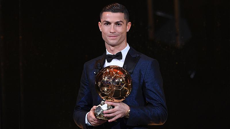 Felfüggesztett börtönt kapott Cristiano Ronaldo