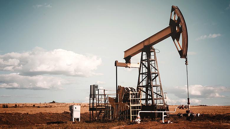kőolaj kereskedelem)