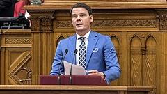 A fideszes politikus is elteszi az EU-pénzt