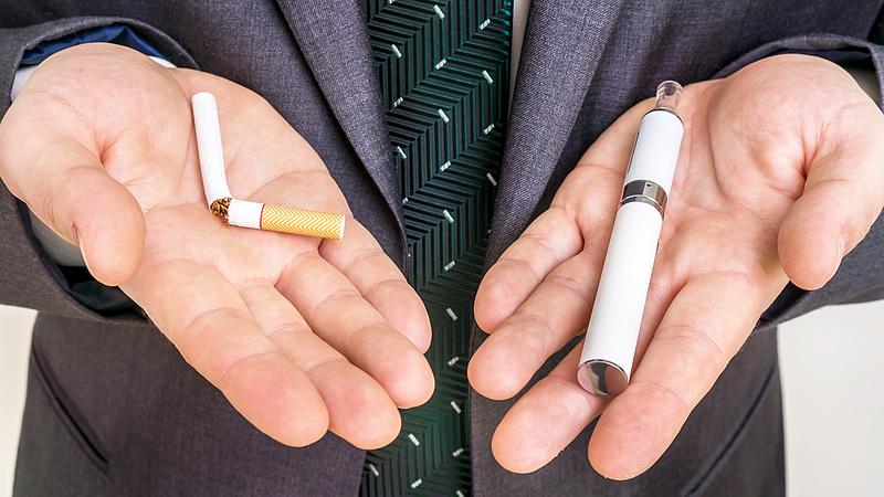 Dohányosok, figyelem: jó hír érkezett!