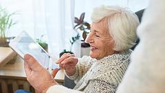 Miért digitalizáljuk a nagymamát? - Íme, néhány tipp