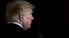 Donald Trump kivárna a bevándorlási törvénytervezettel  - ez a terv