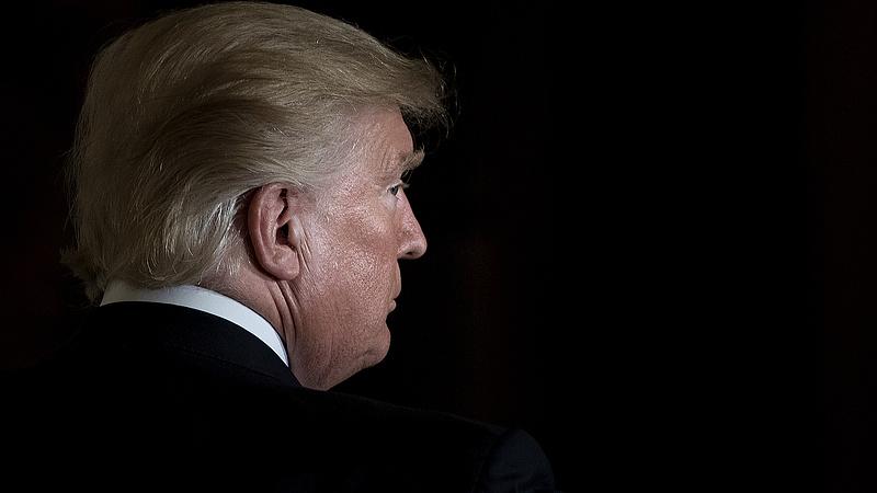 Kifecsegték Trump elképesztő titkát