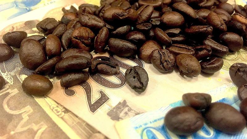 Nagy a baj az automatás kávéknál