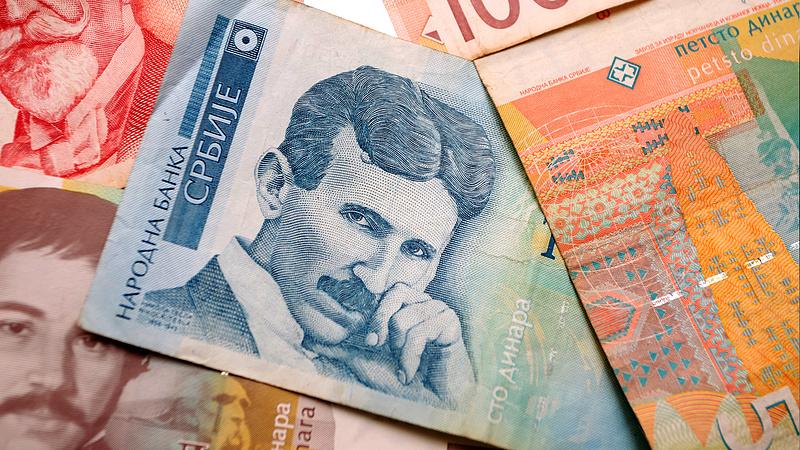 Elfogadták a jövő évi szerb költségvetést