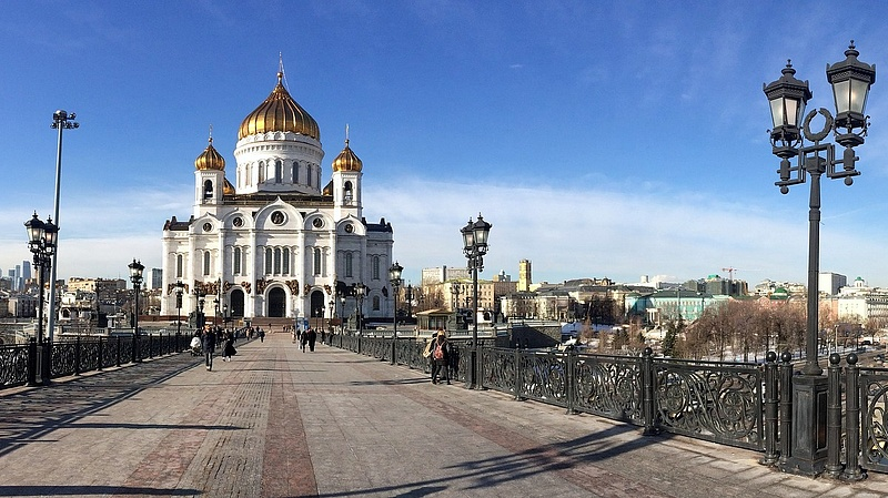 Merénylet: kiemelt státuszú rendőröket öltek meg Moszkvában
