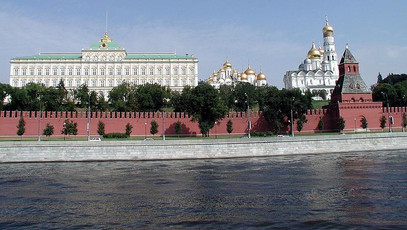 Az orosz gazdaság 1,3 százalékkal nőtt az első negyedévben