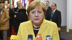 Merkel ismertette az uniós válságkezelési terveket