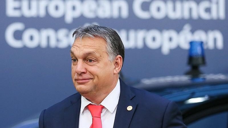 Uniós atombomba - megszólalt Orbán Viktor