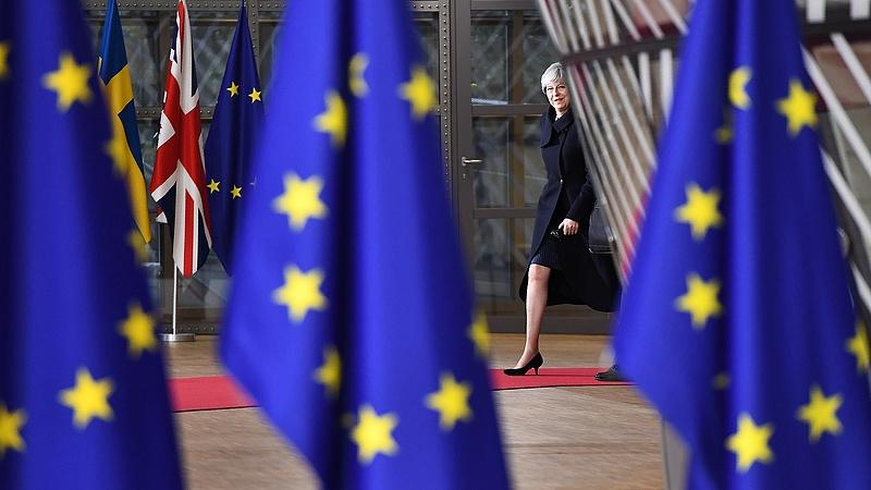 Brexit: London új javaslattal állhat elő