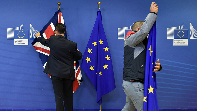 Magyar ötlettel oldhatják meg a brexitet