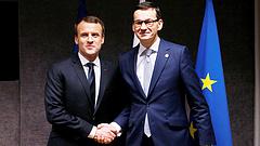 Újabb EU-s kelet-nyugat balhé