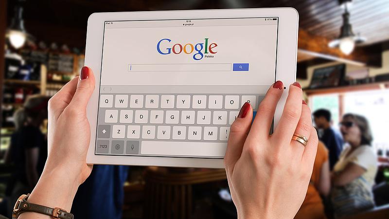 Piti harcba kezdett a Google a Microsoft ellen