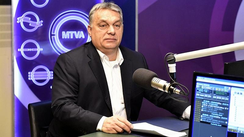 Orbán megint üzent a nyugdíjasoknak és a családoknak