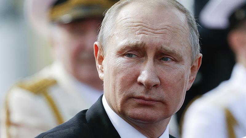Májustól emelkedik az orosz minimálbér